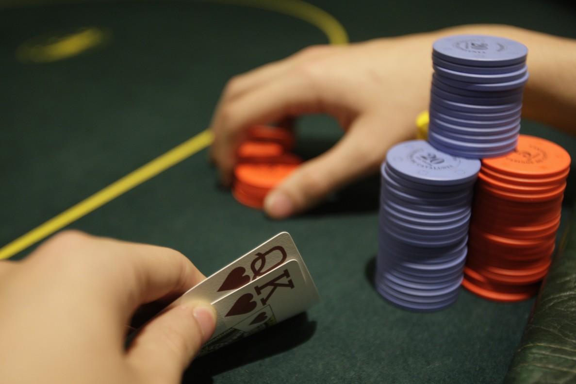 Un programa de inteligencia artificial ha vencido a cinco jugadores profesionales de póquer