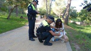 La Policia de Gavà intensifica el control sobre els propietaris de gossos