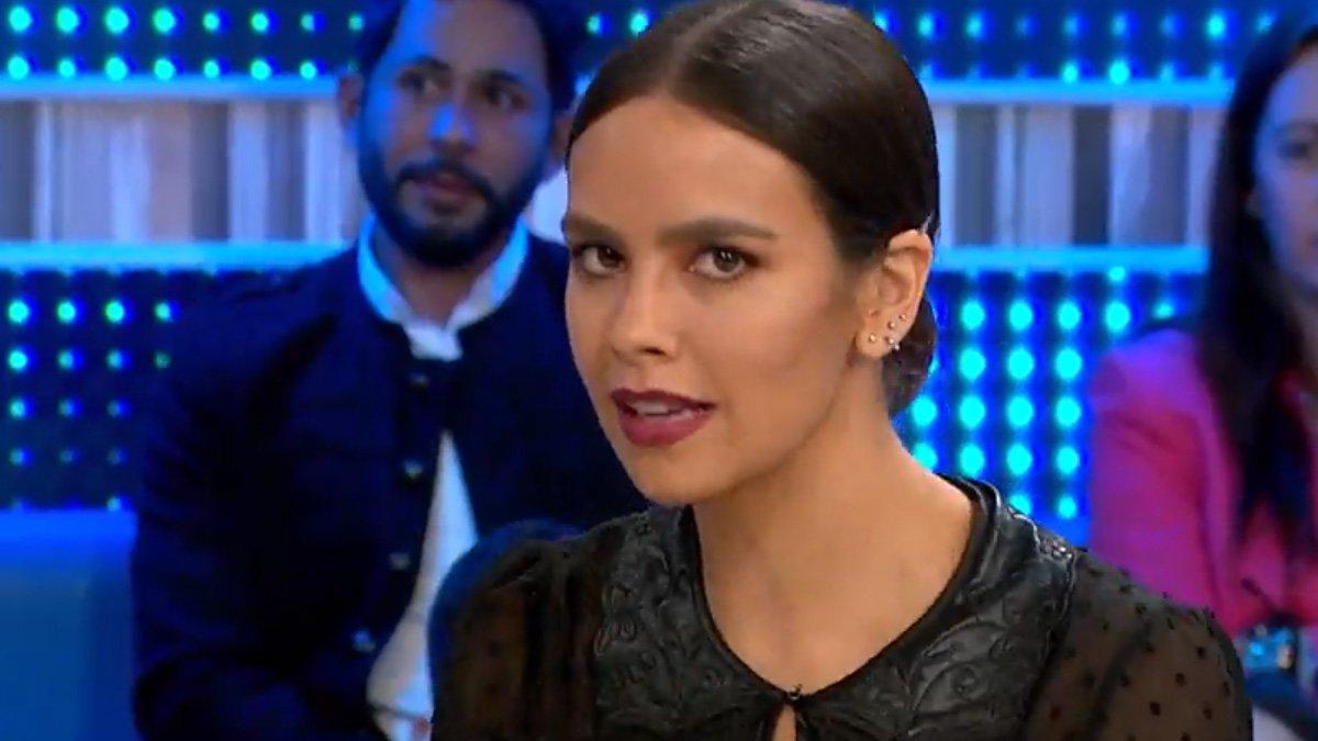 """Incòmoda entrevista a Cristina Pedroche a Antena 3: """"No vinc perquè em llanceu als lleons"""""""