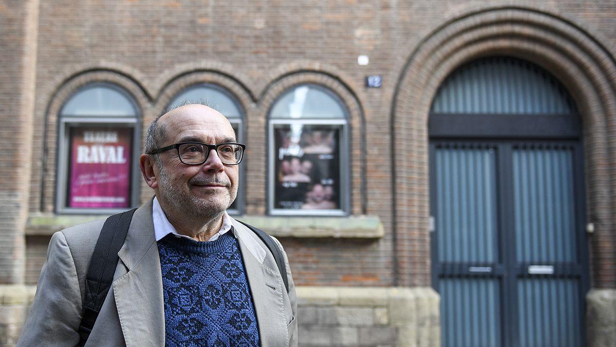 Joan Padrol, periodista experto en bandas sonoras, escoge para el museo imaginario de On Barcelona, el Museo del Raval.