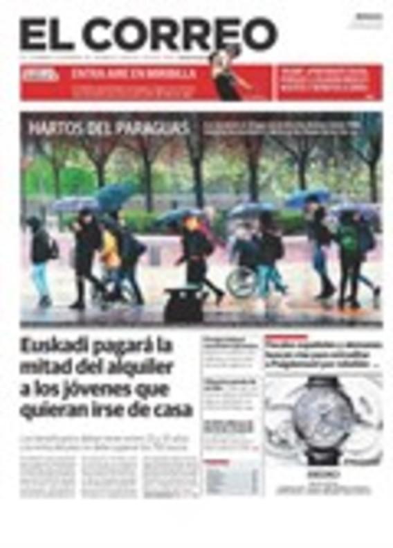 """""""La fiscalía quiere reclamar ahora a Puigdemont por conspiración"""" ('Ara')"""