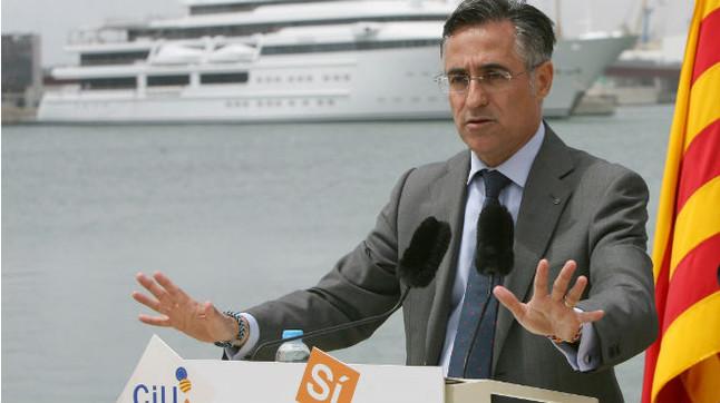 Ramon Tremosa, europarlamentario del PDECat.
