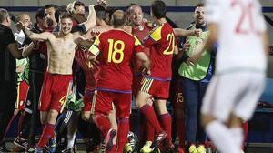 El milagro de Andorra