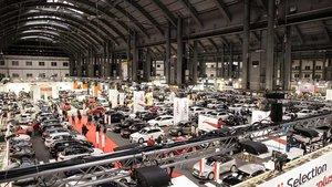 El Salón Ocasión expone más de 3.500 vehículos que por primera vez se podrán consultar on line, tanto antes como durante la visita al recinto de Montjuïc.