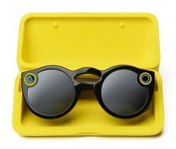 Gafas Spectacles con grabación de vídeo