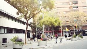 Noves transformacions al barri de Sant Antoni