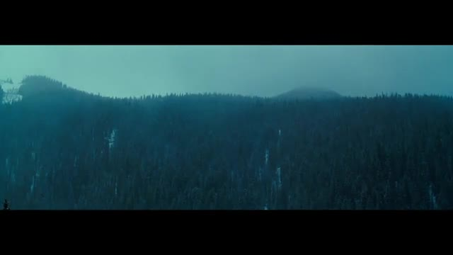 Trailer oficial The Hateful Eight, la nueva película de Quentin Tarantino.
