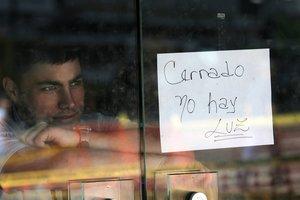 La crisis económica venezolana es dos veces más grande que la Gran Depresión norteamericana.