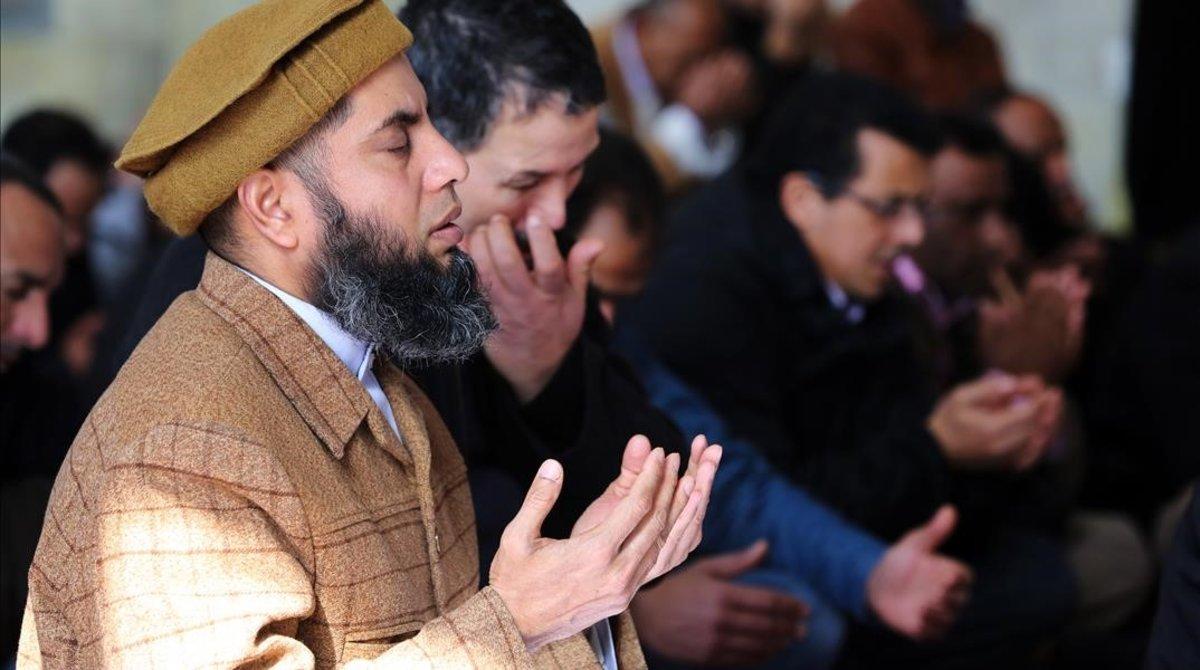 Apostasía en el islam