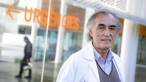 «La sanitat pública catalana no té projecte ni a curt ni a llarg termini»