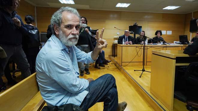 Comença el judici a Willy Toledo per insultar Déu i la Verge
