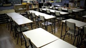 Condemnat un mestre per intentar dominar sexualment una alumna