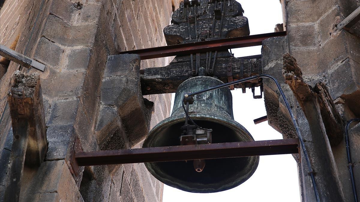 La curiosa autoridad de las campanas