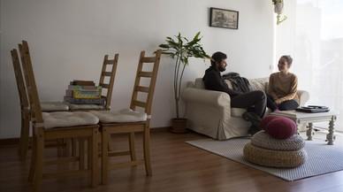 Siete pisos en 10 años, las peripecias de un nómada inmobiliario barcelonés