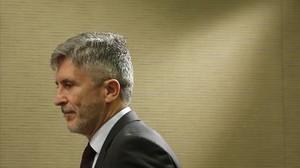 Interior confirma que la documentació d'ETA entregada per França ha permès aclarir un atemptat