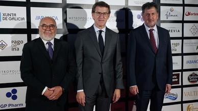 Gallegos a la catalana