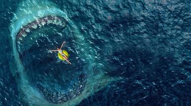 ¡No pises el agua!: el disparatado cine de tiburones (y otros bichos marinos)