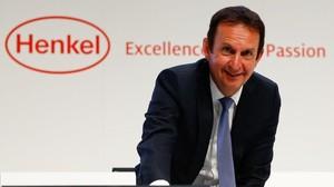 Henkel guanya el 6,6% menys fins al juny i rebaixa les previsions anuals