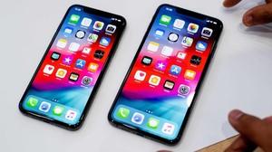 Un error de seguretat del nou iOS permet accedir a l'àlbum de fotos de l'iPhone