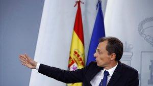 Pedro Duque: xalet ¿amb lloguer o sense?