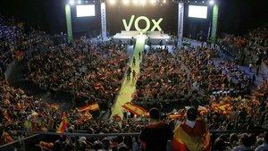 El auge de la ultraderecha, ¿la excepción española?