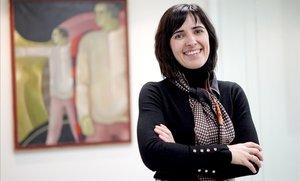 Ana Diéguez-Rodríguez, directora del Instituto Moll.