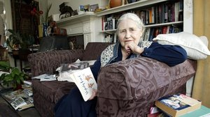 Doris Lessing: sus 10 libros imprescindibles