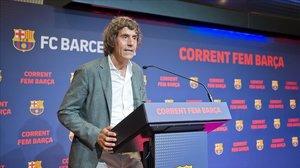 El Barça cedeix el nom de l'estadi per lluitar contra el coronavirus