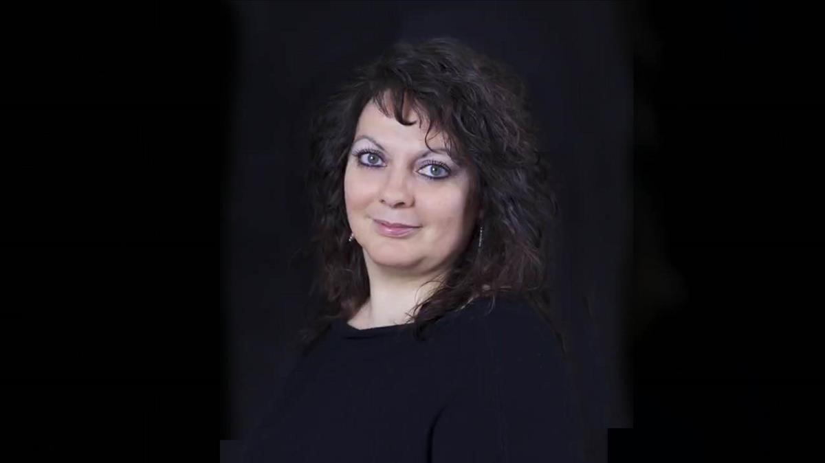 Glòria Sabaté guanya el premi Luján de novel·la històrica