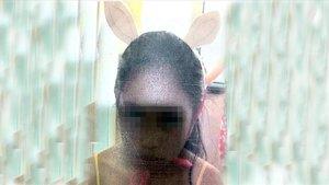 L'assassinat de la Naiara: tortura i mort de la nena amb les orelles de burro