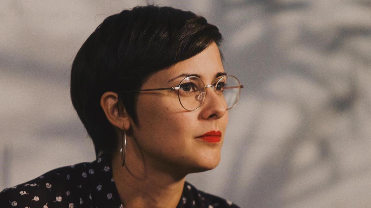 """Jenn Díaz: """"Se nos hizo creer que la política era cosa de hombres con traje y corbata"""""""
