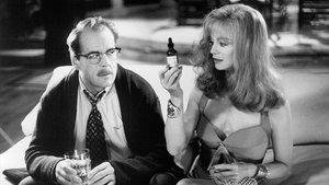 Bruce Willis y Goldie Hawn en un fotograma de la película 'La muerte os sienta tan bien'.