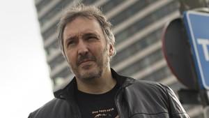 El escritor y comisario de BCNegra, Carlos Zanón.
