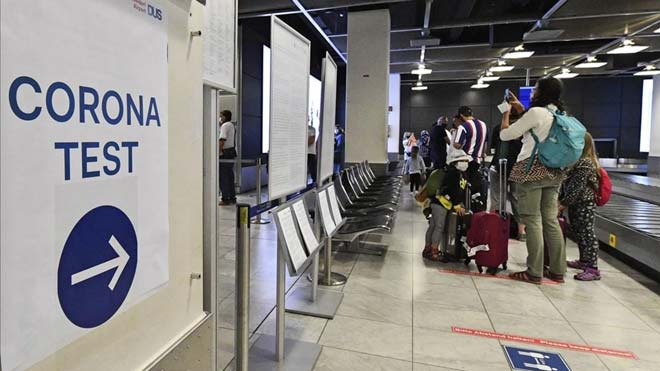 Alemanya desaconsella també viatjar a Catalunya
