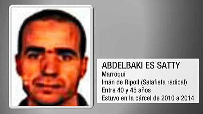 El secretari de la mesquita de Ripoll diu que la policia li va preguntar per l'imam abans del 17-A