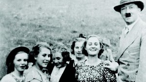 Turistes a l'Alemanya nazi