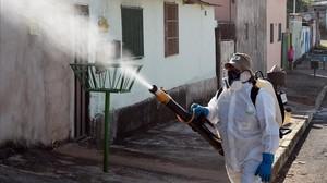 La por al Zika plana sobre els Jocs de Rio