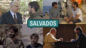 Algunos de los momentazos con los que Jordi Évole ha hecho historia en 'Salvados'.
