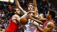 Giannis Antetokounmpo, el último unicornio de la NBA