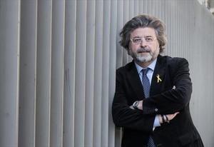 Antoni Castellà.