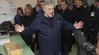 Antonio Tajani: El presidente del Parlamento Europeo apuesta por volver a la política italiana
