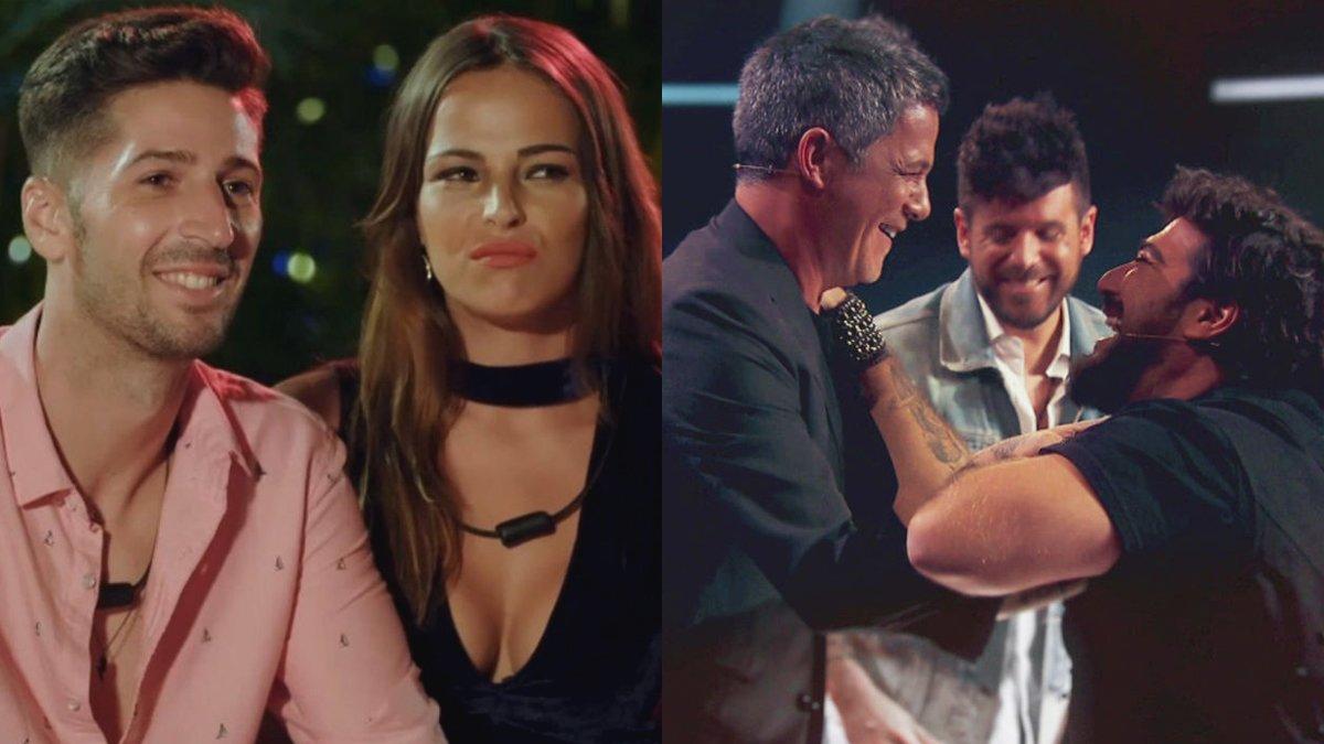 Telecinco lidera septiembre pero Antena 3 se acerca y gana en las principales franjas