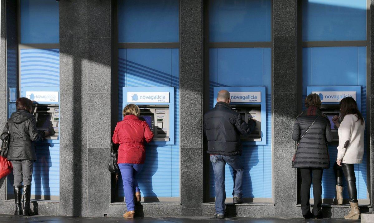 El idilio del cliente con su banco: solo un 18% traicionaría a su entidad