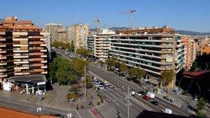 Llum verda a una nova regulació per a la implantació de gasolineres a Barcelona