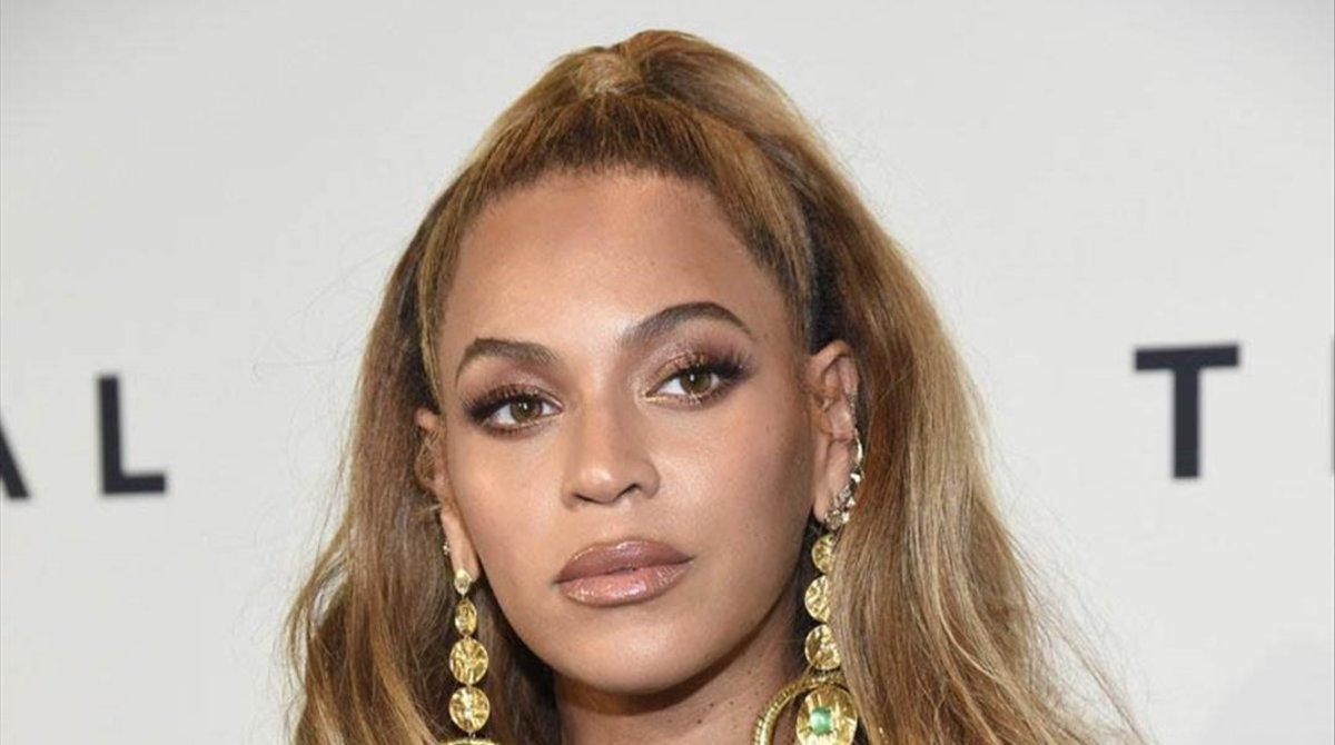 Imagen de archivo de Beyonce.