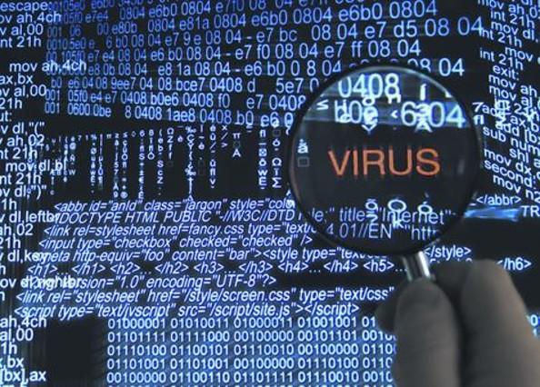 El virus invencible de los ordenadores