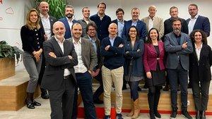 Barcelona Tech Spirit, una via per pal·liar la falta del 4YFN