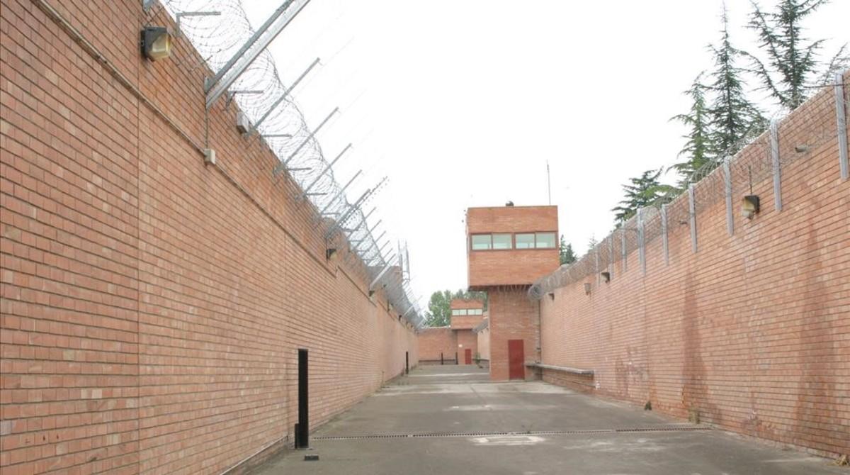 Cárcel de Ponent.