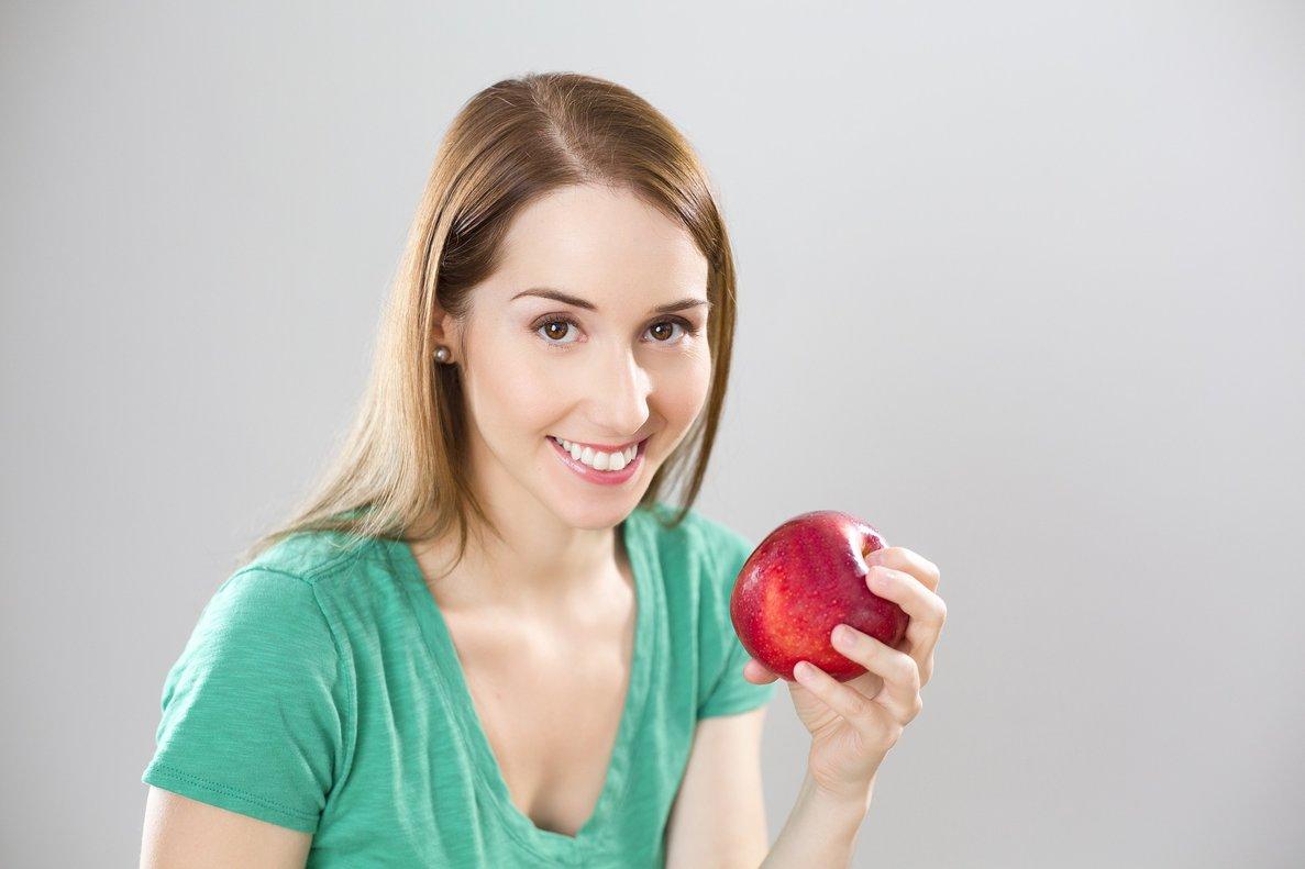 Las mejores apps para comer sano tras los atracones navideños
