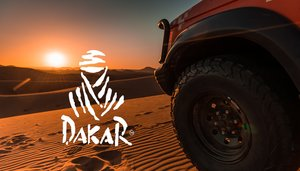 Cotxes mítics del Dakar